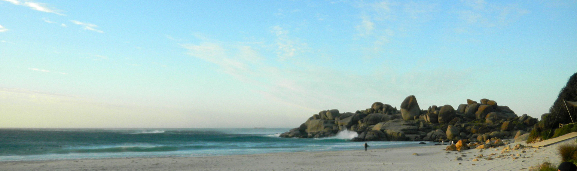 Capetown beaches