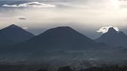 Mt. Gorilla fog setting