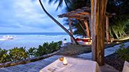Seychelles accomodation